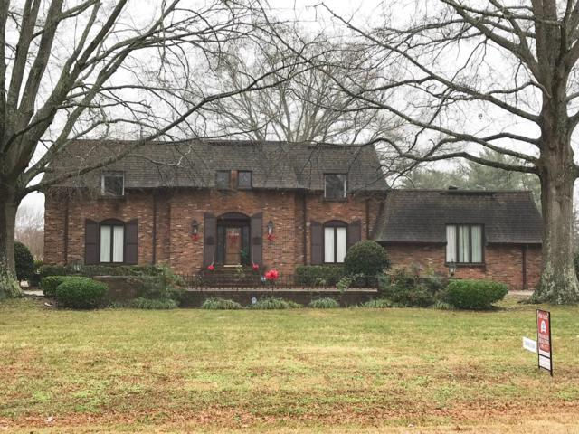 309 High Lea Rd, Brentwood, TN 37027 (MLS #1996401) :: John Jones Real Estate LLC