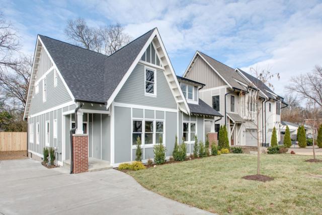 508 Acklen Park Dr, Nashville, TN 37205 (MLS #1996404) :: DeSelms Real Estate