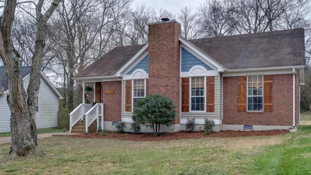 1448 Hunters Branch Rd, Antioch, TN 37013 (MLS #1996410) :: EXIT Realty Bob Lamb & Associates