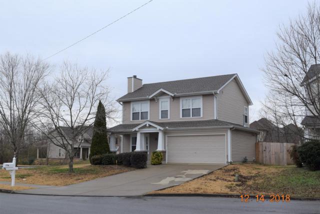 3401 Cain Harbor Dr, Nashville, TN 37214 (MLS #1996420) :: DeSelms Real Estate