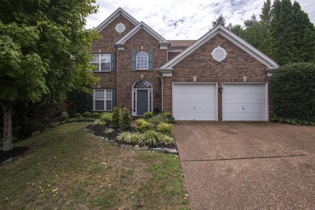 409 Carphilly Ct, Brentwood, TN 37027 (MLS #1996429) :: DeSelms Real Estate