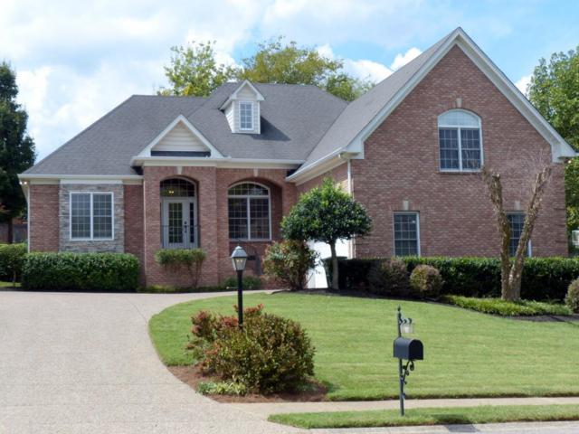 117 N Country Club Dr, Hendersonville, TN 37075 (MLS #1996430) :: Exit Realty Music City