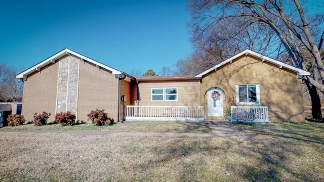 8112 Moores Ln, Brentwood, TN 37027 (MLS #1996432) :: Nashville on the Move