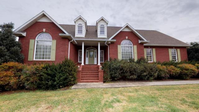 665 Smith Chapel Rd, Tullahoma, TN 37388 (MLS #1996443) :: DeSelms Real Estate