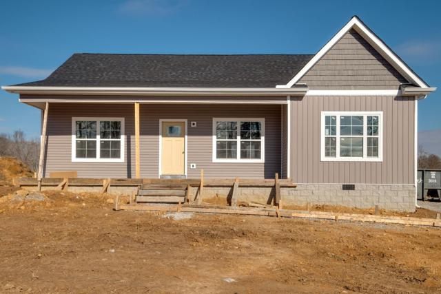 875 Hooper Road Lot 22, Charlotte, TN 37036 (MLS #1996444) :: DeSelms Real Estate