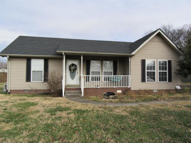 3022 Easy Goer Ln, Greenbrier, TN 37073 (MLS #1996448) :: John Jones Real Estate LLC
