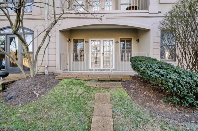 2023 Lombardy Ave, Nashville, TN 37215 (MLS #1996453) :: DeSelms Real Estate