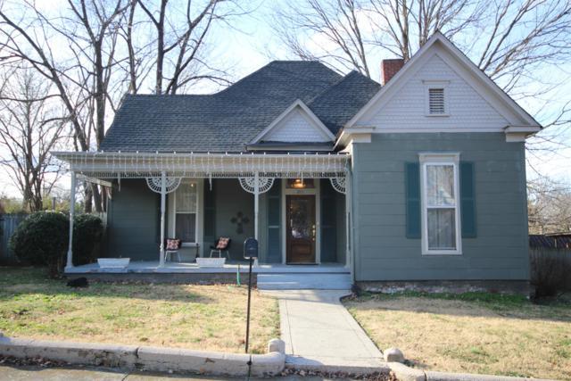 211 N Main St, Springfield, TN 37172 (MLS #1996466) :: Keller Williams Realty
