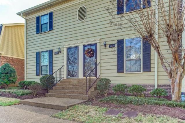 5878 Brentwood Trce, Brentwood, TN 37027 (MLS #1996473) :: Team Wilson Real Estate Partners
