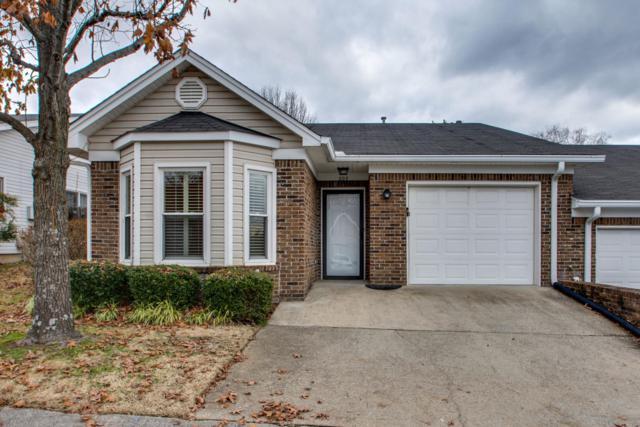 205 Myhr Grn, Nashville, TN 37221 (MLS #1996479) :: Team Wilson Real Estate Partners