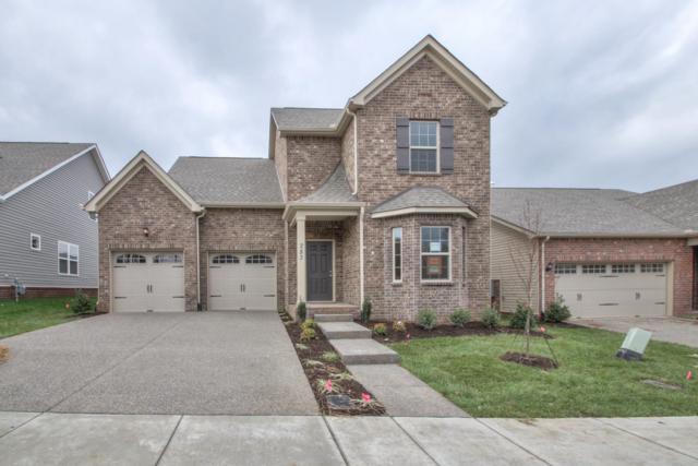 283 Telavera Drive, Lot 221, White House, TN 37188 (MLS #1996486) :: John Jones Real Estate LLC