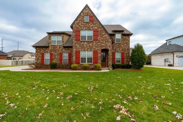 2826 Craythorne Dr, Murfreesboro, TN 37129 (MLS #1996498) :: John Jones Real Estate LLC