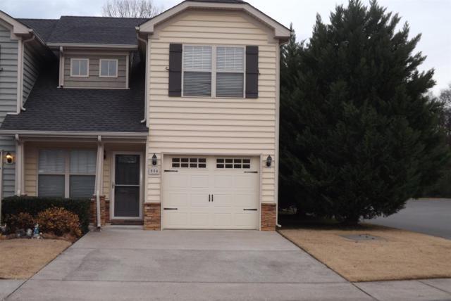 904 Thunder Gulch Way W, Murfreesboro, TN 37128 (MLS #1996507) :: Exit Realty Music City