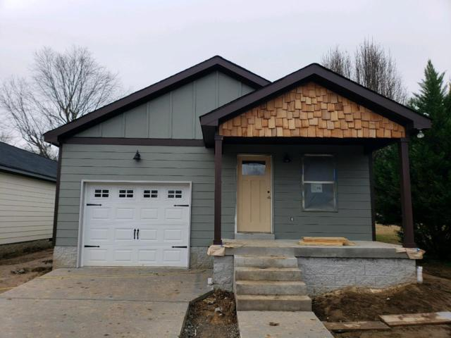 327 A Keeton Ave, Old Hickory, TN 37138 (MLS #1996513) :: The Huffaker Group of Keller Williams
