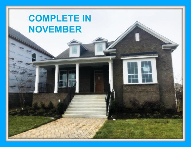 1577 Drakes Creek Road #150, Hendersonville, TN 37075 (MLS #1996518) :: John Jones Real Estate LLC