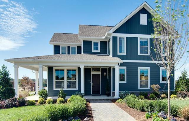 273 Tanglewood Lane #233, Hendersonville, TN 37075 (MLS #1996532) :: John Jones Real Estate LLC