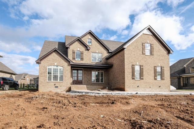 4013 Cardigan Ln (Lot 273), Spring Hill, TN 37174 (MLS #1996534) :: Team Wilson Real Estate Partners