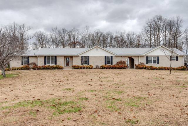 573 White Pine Drive, Centerville, TN 37033 (MLS #1996547) :: HALO Realty