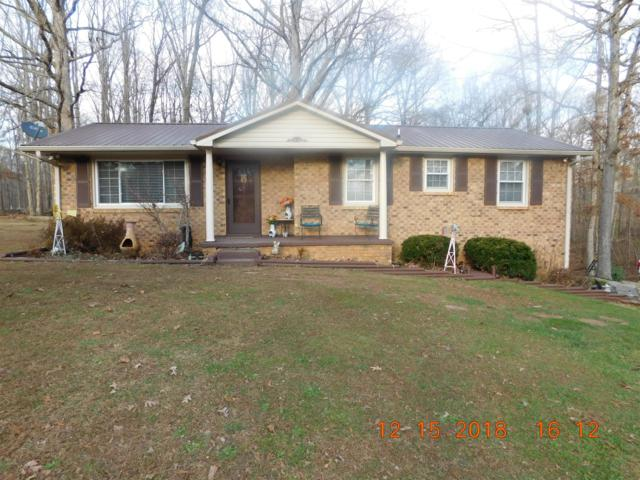 660 N Davidson Rd, Bon Aqua, TN 37025 (MLS #1996552) :: John Jones Real Estate LLC