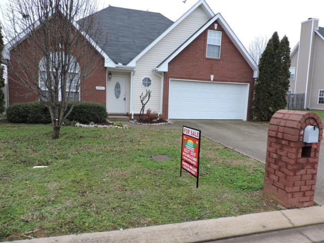 3456 Hamberton Cir, Murfreesboro, TN 37128 (MLS #1996560) :: Nashville on the Move
