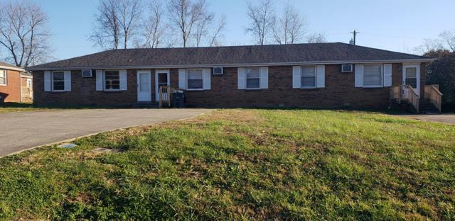 110 Tandy Dr, Clarksville, TN 37042 (MLS #1996565) :: John Jones Real Estate LLC