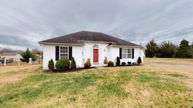 107 Skylark Dr, Murfreesboro, TN 37129 (MLS #1996567) :: Team Wilson Real Estate Partners