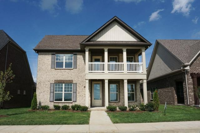 1056 Paddock Park Cir 148, Gallatin, TN 37066 (MLS #1996581) :: John Jones Real Estate LLC