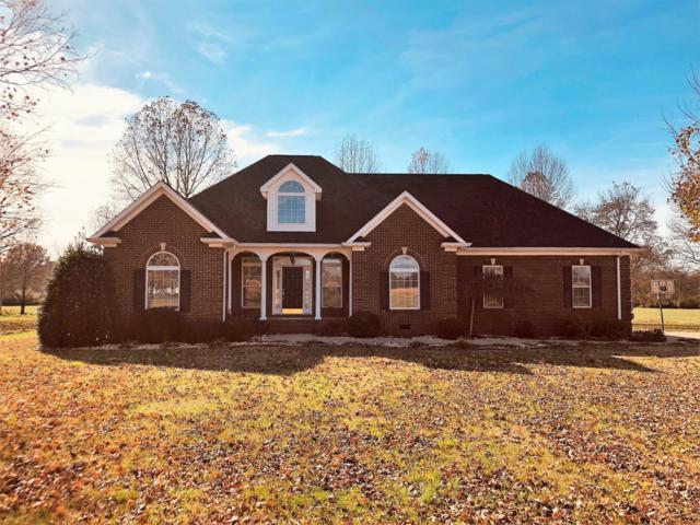 1770 Mcbride Rd, Lewisburg, TN 37091 (MLS #1996599) :: Team Wilson Real Estate Partners