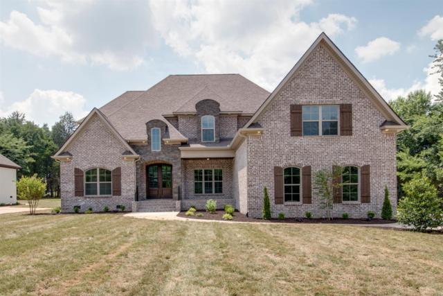 2569 Pitts, Murfreesboro, TN 37130 (MLS #1996601) :: Team Wilson Real Estate Partners