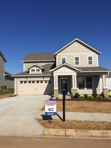 773 Ewell Farm Drive Lot 423, Spring Hill, TN 37174 (MLS #1996610) :: Felts Partners