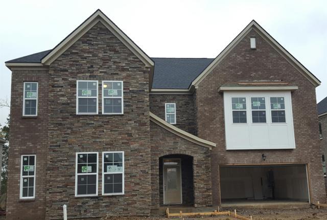5457 Pisano Street Lot # 15, Mount Juliet, TN 37122 (MLS #1996614) :: John Jones Real Estate LLC