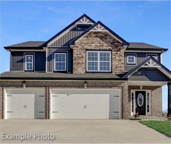 140 Locust Run, Clarksville, TN 37043 (MLS #1996621) :: DeSelms Real Estate