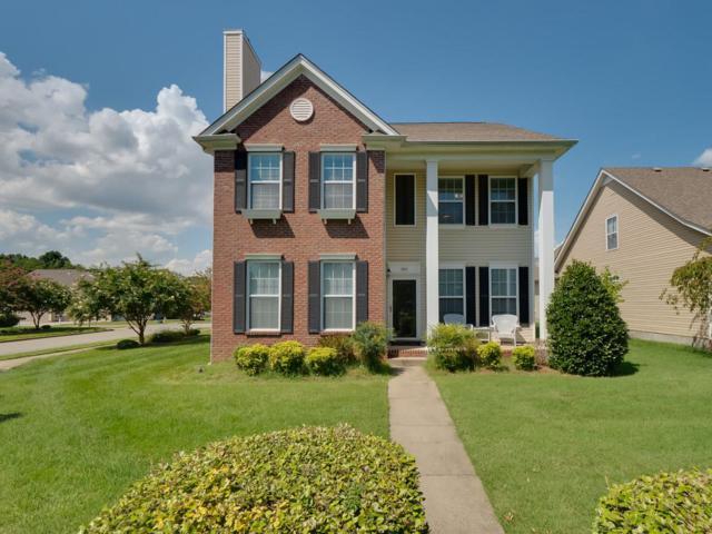 180 Whitman Aly, Clarksville, TN 37043 (MLS #1996628) :: Nashville on the Move