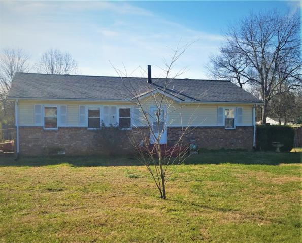 6901 Cooks Ct, Murfreesboro, TN 37129 (MLS #1996641) :: Team Wilson Real Estate Partners