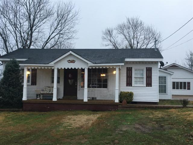 406 Pitts Ave, Old Hickory, TN 37138 (MLS #1996644) :: RE/MAX Homes And Estates