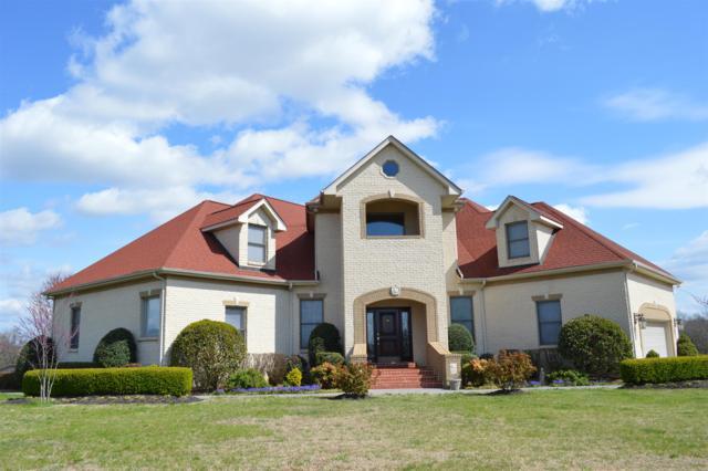 6523 Beckwith Rd, Mount Juliet, TN 37122 (MLS #1996646) :: Team Wilson Real Estate Partners