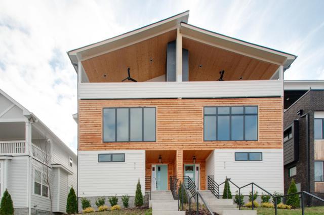 917 South St, Nashville, TN 37203 (MLS #1996649) :: Team Wilson Real Estate Partners