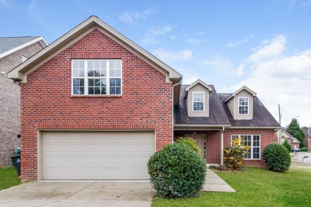 26 Twin Oaks Dr, Nashville, TN 37211 (MLS #1996658) :: John Jones Real Estate LLC