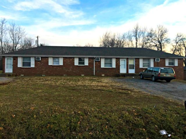 104 Tandy Dr, Clarksville, TN 37042 (MLS #1996676) :: John Jones Real Estate LLC