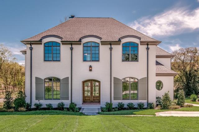 1922 Campfire Court, Brentwood, TN 37027 (MLS #1996682) :: Nashville on the Move