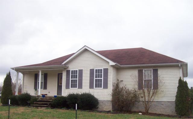 129 Buck Ln, Lafayette, TN 37083 (MLS #1996695) :: Exit Realty Music City