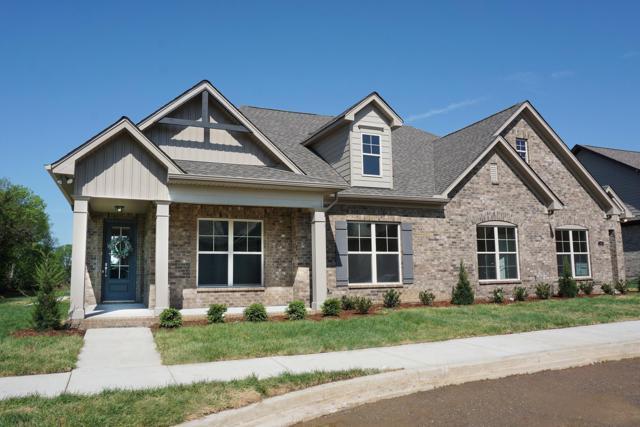 1120 West Cavaletti Cir Lot 243, Gallatin, TN 37066 (MLS #1996709) :: John Jones Real Estate LLC