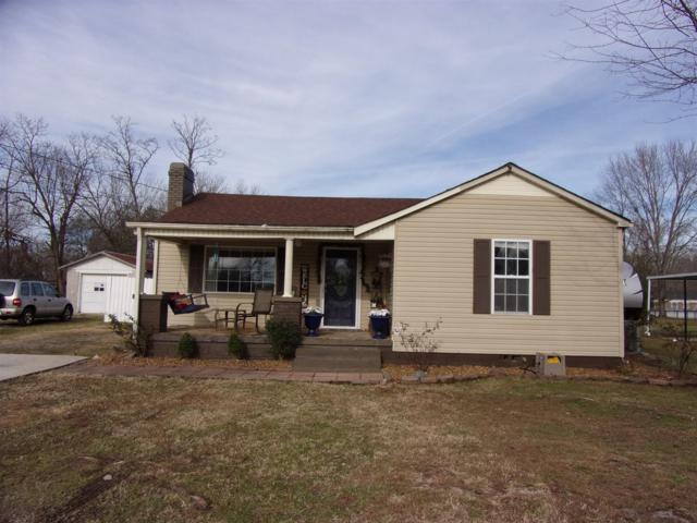 509 E Hogan St, Tullahoma, TN 37388 (MLS #1996737) :: Keller Williams Realty