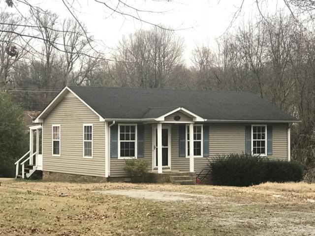 100 Arkansas Ave, Oak Grove, KY 42262 (MLS #1996746) :: Keller Williams Realty