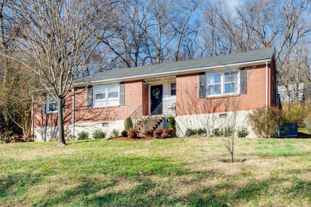 813 Kendall Dr, Nashville, TN 37209 (MLS #1996748) :: Keller Williams Realty