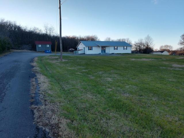 2160 Cainsville Rd, Lebanon, TN 37090 (MLS #1996764) :: The Huffaker Group of Keller Williams