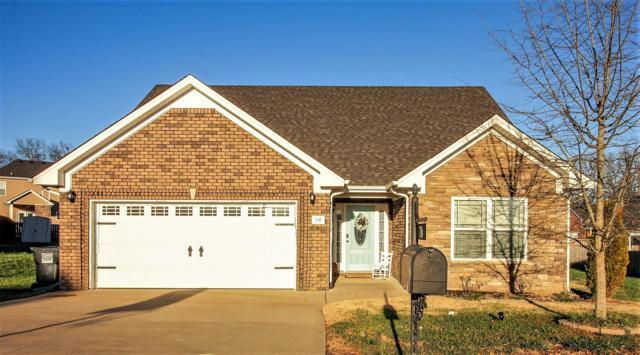 716 Elm St, Clarksville, TN 37040 (MLS #1996765) :: Keller Williams Realty