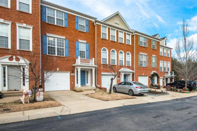 7252 Highway 70 S Apt 1504, Nashville, TN 37221 (MLS #1996780) :: The Huffaker Group of Keller Williams