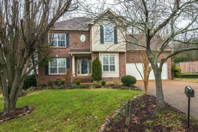 7809 Farmington Pl, Nashville, TN 37221 (MLS #1996785) :: The Huffaker Group of Keller Williams