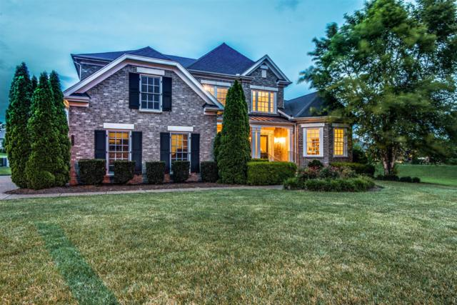 3816 Robbins Nest Ct, Thompsons Station, TN 37179 (MLS #1996786) :: John Jones Real Estate LLC